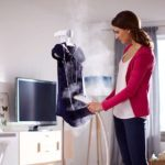 how to use Garment Steamer